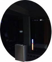 Digital Smoke Extractor/Cooker Hood