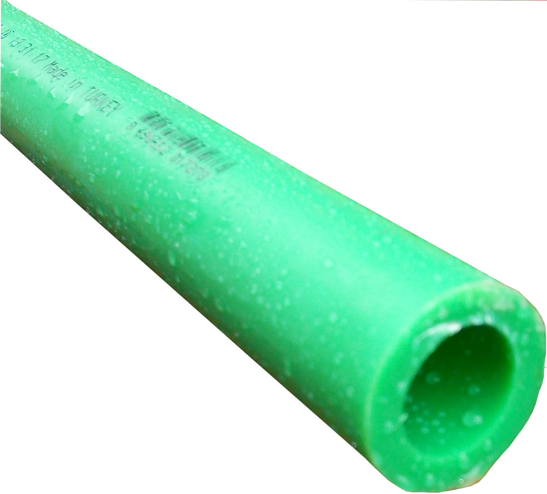 3 4 Quot Ppr Pipe
