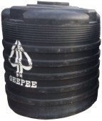 GEEPEE Storage Tank - 4000Litres