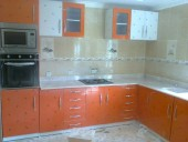 Complete Kitchen Suite