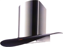 Classic Digital Smoke Extractor/Cooker Hood