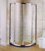 Stainless Steel Shower Enclosure/Cubicle