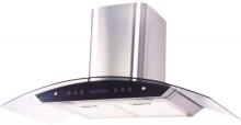 90cm Digital Glass Cooker Hood