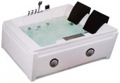 Massage Bathtub for Couple 2