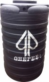 750 Litres GeePee Storage Tank