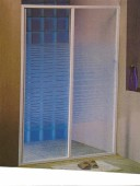 Arbitrary Shower Door