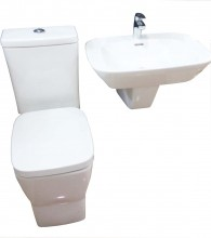 Closed Coupled WC Suite