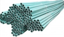 """1"""" PVC Pressure Pipe by 5mm"""