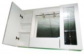 Hanging Wall Cabinet Mirror
