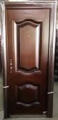 70mm Internal Steel China Door