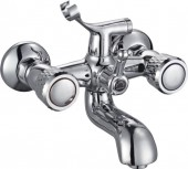 Shower Mixer Tap (N02-7)
