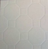 40 x 40 Vitrified Floor Tile - For Kitchen and Toilet Floor