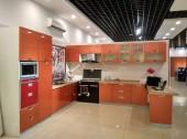 Platinum Cabinet Suite